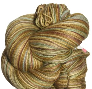 Misti Alpaca Pima Silk Hand Paint Yarn - 14 Guilded Lilys (Discontinued)