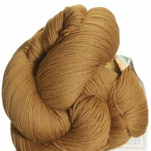 Cascade Heritage Yarn - 5643 Sunflower (Discontinued)