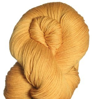 Cascade Heritage Yarn - 5645 Tangerine (Discontinued)