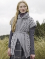 Rowan Felted Tweed Aran Ranger Cardigan Kit