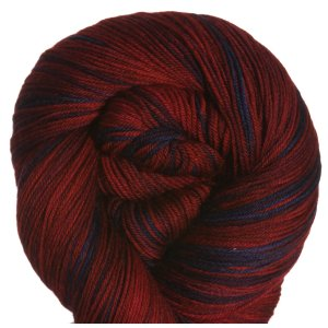 Cascade Heritage Paints Yarn - 9926 Cherry Berry