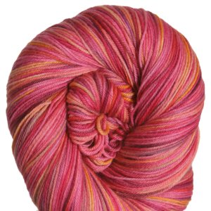 Cascade Heritage Paints Yarn - 9883 Wild Roses