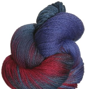 Lorna's Laces Shepherd Worsted Yarn - Ravenswood