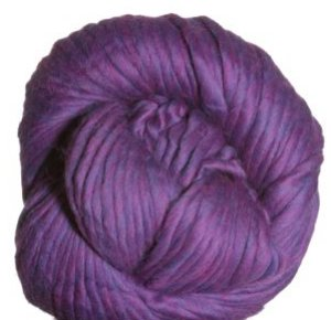 Cascade Magnum Yarn - 9453 Amethyst Heather