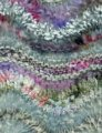 Colinette Absolutely Fabulous Throw Kit - Water Lilies