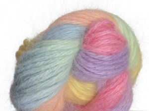 Lorna's Laces Angel Yarn - Happy Valley
