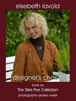 Designer's Choice - Book 06: Take Five