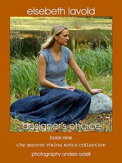 Designer's Choice - Book 09: 2nd Viking Knits Collection