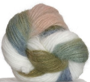 Lorna's Laces Angel Yarn - Seaside