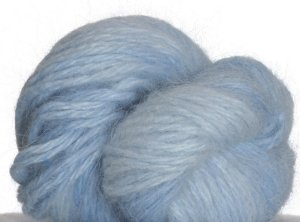 Lorna's Laces Angel Yarn - Powder Blue
