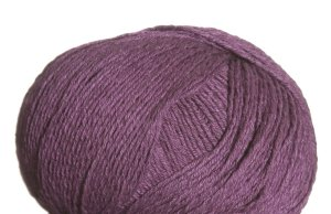 Elsebeth Lavold Hempathy Yarn - 38 Purple (Discontinued)