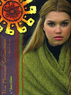 Mirasol Pattern Books - 03 - Fall 2008