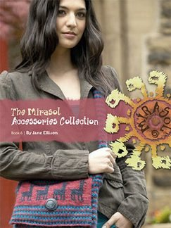 Mirasol Pattern Books - 06 - Accessories