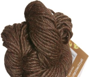 Mirasol Sulka Yarn - 219 Mocha (Discontinued)