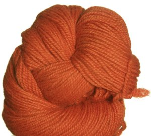 Berroco Ultra Alpaca Yarn - 6263 Carrots (Discontinued)