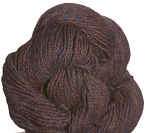 Berroco Ultra Alpaca Light Yarn - 4284 Prune Mix (Discontinued)