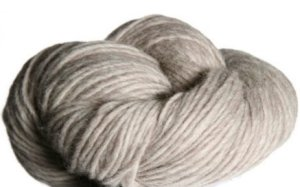 Berroco Peruvia Yarn - 7104 Oats (Discontinued)