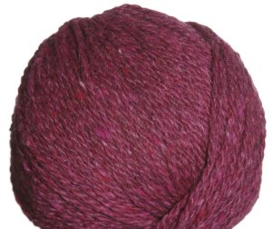 Berroco Blackstone Tweed Yarn - 2642 Rhubarb (Discontinued)