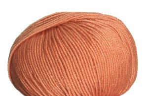 Sublime Baby Cashmere Merino Silk DK Yarn - 219 Carrots