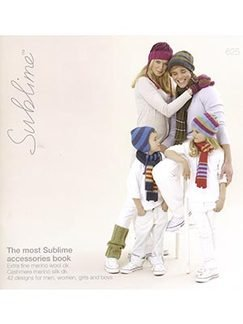 Sublime Books - 625 - The Most Sublime Accessories Book