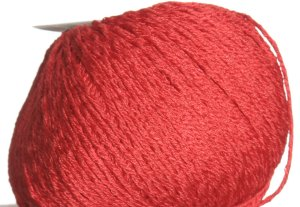 Filatura Di Crosa Brilla Yarn - 310 Tomato Red
