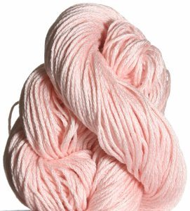 Tahki Cotton Classic Yarn - 3471 - Light Peach