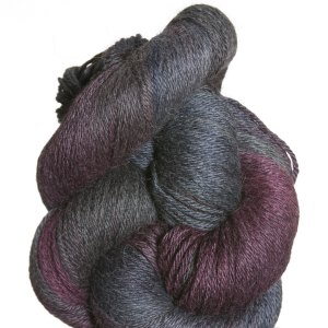 Lorna's Laces Honor Yarn - z'10 July - Eclipse