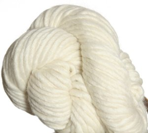 Mirasol Sulka Yarn - 200 Snow White
