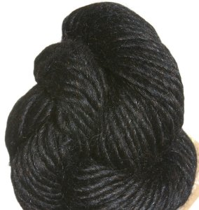 Mirasol Sulka Yarn - 211 Black Pepper