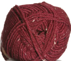 Plymouth Encore Tweed Yarn - 0212 Brick