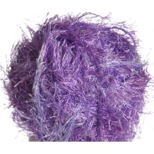 Sirdar Funky Fur Yarn - 532 - Bilberry
