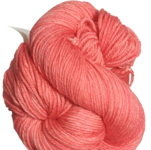 Madelinetosh Tosh DK Yarn - Grapefruit (Discontinued)