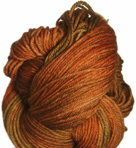 Madelinetosh Tosh DK Yarn - Copper Penny (Discontinued)