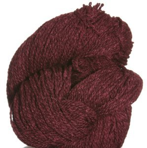 Elsebeth Lavold Silky Wool Yarn - 095 Burgundy