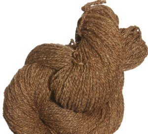 Elsebeth Lavold Silky Wool Yarn - 100 Oak (Discontinued)