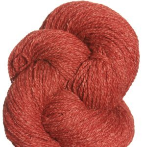 Elsebeth Lavold Silky Wool Yarn - 103 Rowanberry