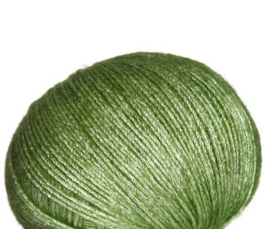 Lana Grossa Chiara Yarn - 31 Lime