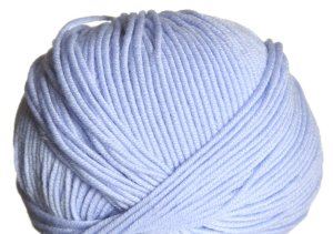 Lana Grossa Cool Wool 2000 Yarn - 430 - Light Blue