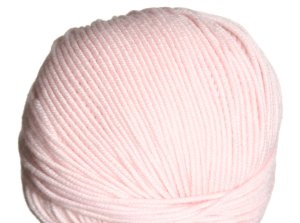 Lana Grossa Cool Wool 2000 Yarn - 477 - Pale Pink