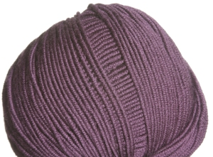 Lana Grossa Cool Wool 2000 Yarn - 536 - Mauve