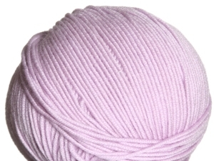 Lana Grossa Cool Wool 2000 Yarn - 538 - Dusty Lilac