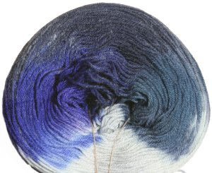 Schoppel Wolle Flying Saucer Yarn - 2112 - Commando Sock