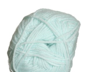 Plymouth Dreambaby DK Yarn - 105 Mint (Discontinued)