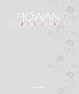 Rowan Studio - Issue 19