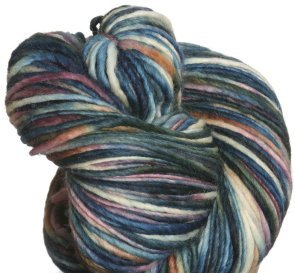 Manos Del Uruguay Wool Clasica Space-Dyed Yarn - 126 - Rainbow Trout