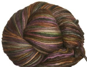 Manos Del Uruguay Wool Clasica Space-Dyed Yarn - 125 - Potpourri