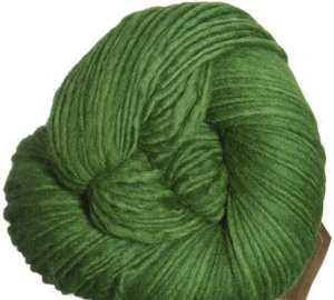 Manos Del Uruguay Wool Clasica Semi-Solids Yarn - 74 Lime