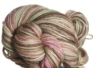 Manos Del Uruguay Silk Blend Multis Yarn - 3303 Spumoni (Discontinued)