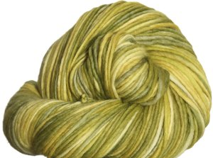 Manos Del Uruguay Maxima Multi Yarn - M6353 Key Lime
