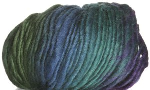 Crystal Palace Chunky Mochi Yarn - 810 Jungle